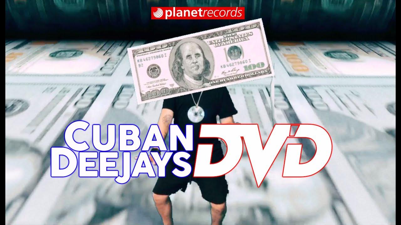 CUBAN DEEJAYS - DVD (Official Video by Felixandro Bro) Trap Latin 2020