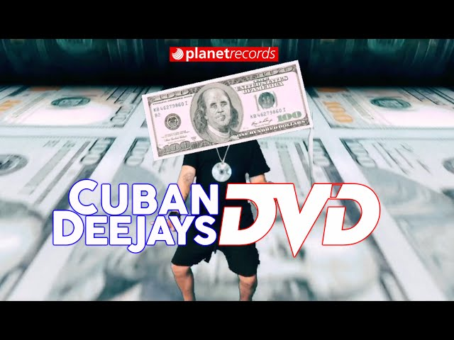 CUBAN DEEJAYS - DVD (Official Video by Felixandro Bro) Trap Latin 2020