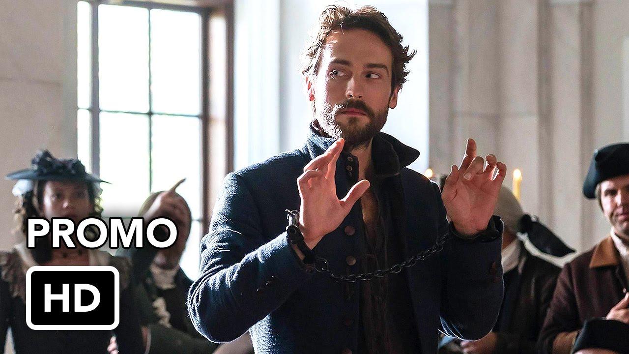 "Download Sleepy Hollow 4x04 Promo ""The People vs. Ichabod Crane"" (HD)"