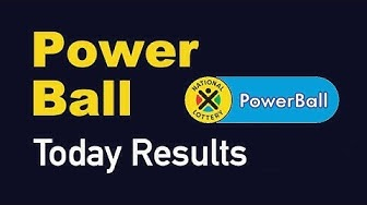 SA PowerBall Results Today (March 24 2020) - Ithuba Lotto Results