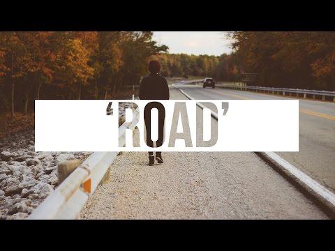 'Road' Real Chill Old School Hip Hop Instrumentals Rap Beat | Chuki Beats