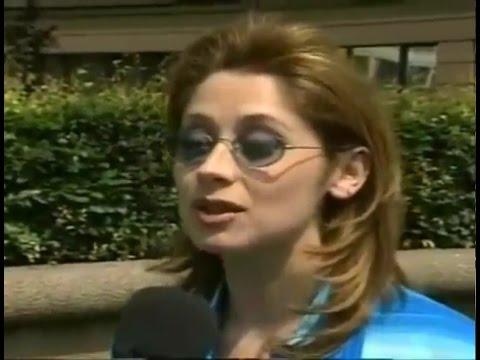 Lara Fabian - Interview (1998)