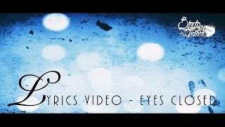 Birds of a Feather - Eyes Closed (with lyrics)
