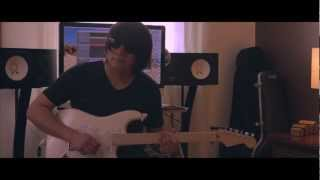Guitar Playback and Palmer Melodic Backing Track Challenge Entry