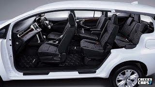 All New Kijang Innova 2016 Grand Toyota Avanza 2015 Interior 2017