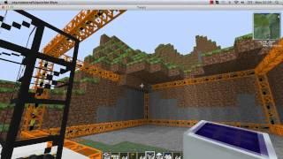 How to build a quarry system (solar panels) 1.2.5