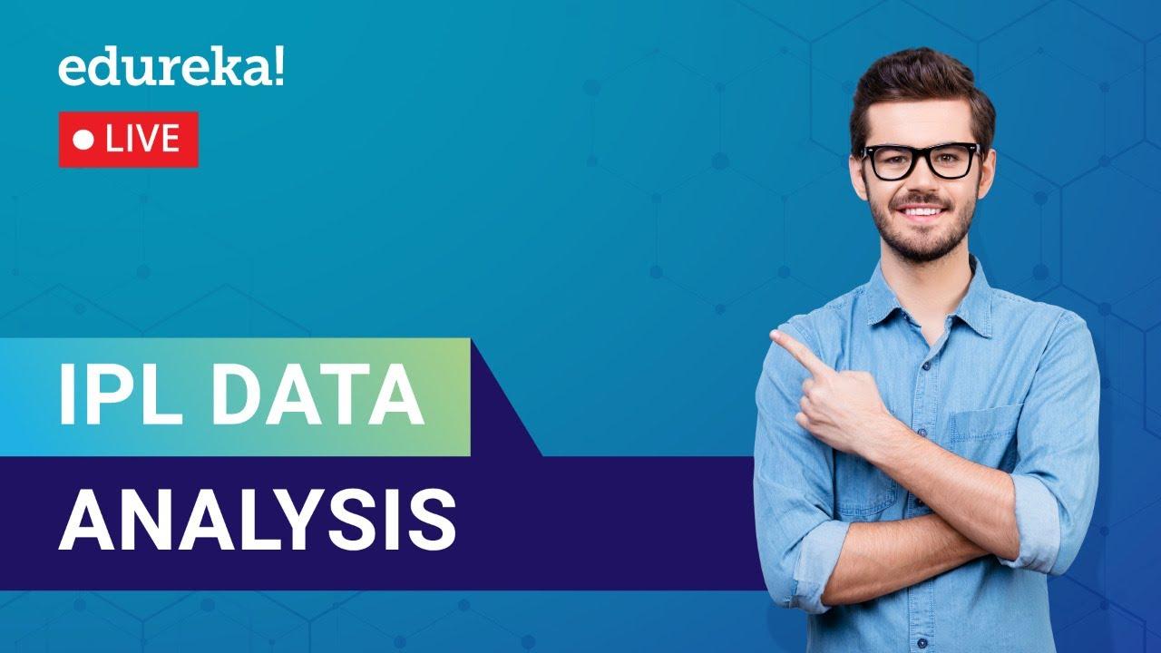 IPL Data Analysis | Data Visualization Using Python