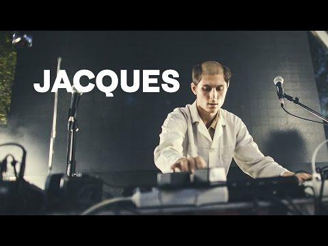 Quand Jacques philosophe sur Paris, la fête, la drogue et tout le reste