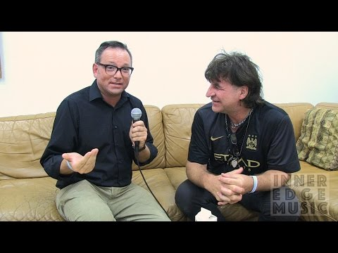 Interview with Mark Burgess
