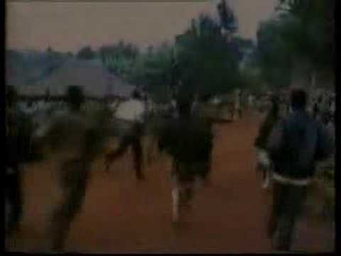Israelis helping Congo