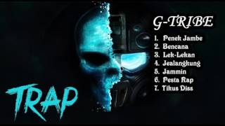 Top Hits Music RAP Indonesia G TRIBE VOL 2