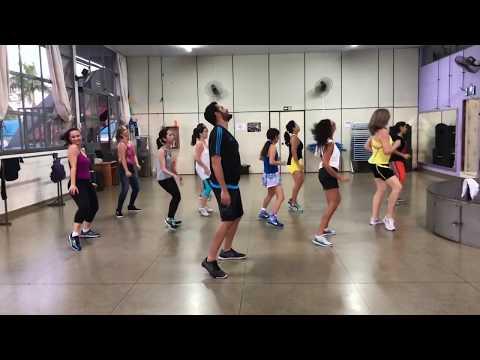 El Clavo Remix - Prince Royce feat Maluma - Choreography - Coreografia
