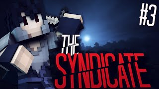 Efficient Mob Farm(Grinder) - Minecraft: The Syndicate #03 cu Domino