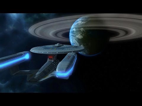 The Final Frontier - Star Trek Armada 3 (New Expansion Pack!)
