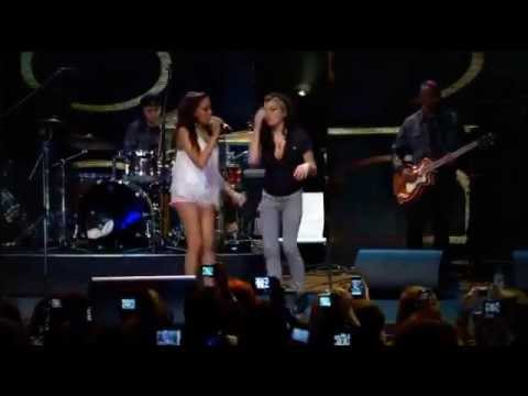 Dionne Bromfield Amy Winehouse Mama Said The Last performance