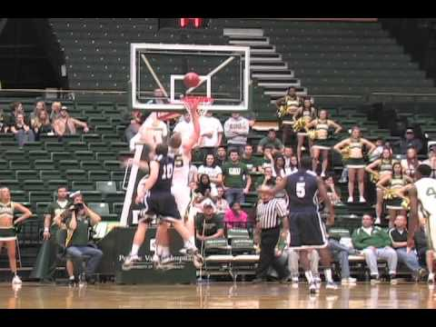 Men's Basketball vs Colorado State   Exhibition