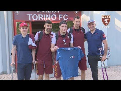 Il Torino per Route 22