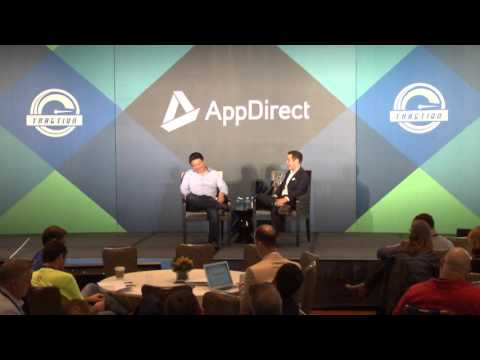 Credit Karma CEO Ken Lin - Building a Customer Driven Growth Engine