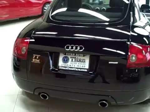 Tt Auto Sales >> 2003 Audi Tt Titan Auto Sales