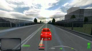 Crash-Test Honda Accord