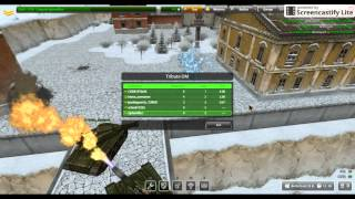 Tanki Online Game-Play (Hunt For The Vulcan...Season 1) Episode 1 MACHINE + FREEZE!(Tanki Online Game-Play (Hunt For The Vulcan...Season 1) Episode 1., 2015-09-19T20:12:30.000Z)