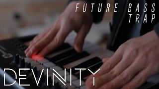 [MV] Devinity ft. Heather Sommer - Crystals