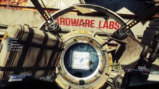 Test Prey sur PS4 Pro : l'angoisse dans l'espace