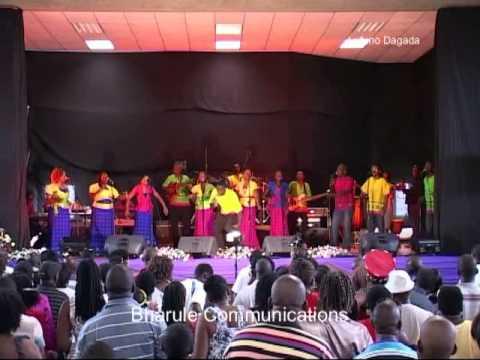 Lufuno Dagada- Fambisa Evangeli