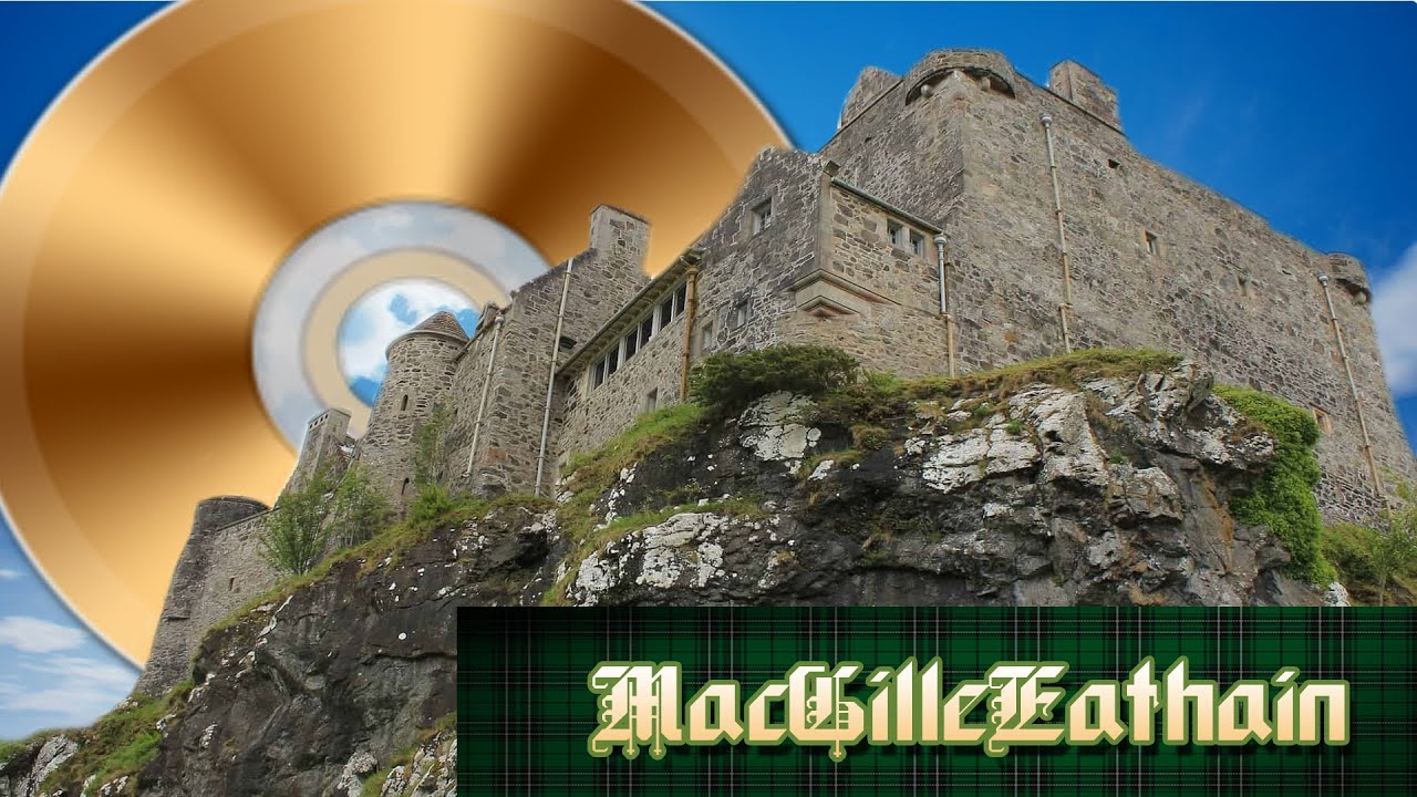 Download 😈 Hucifer - MacGilleEathain (Epic Celtic Music Mix) 💽⚔