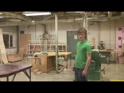 Woodworking Information How To Setup A Wood Shop