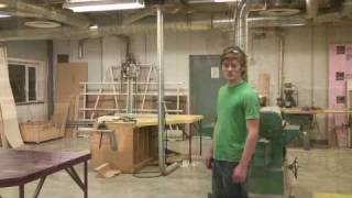 Woodworking Information : How To Setup A Wood Shop