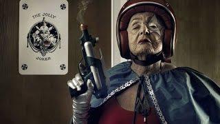 Не расстраивайте и не обманывайте бабушку