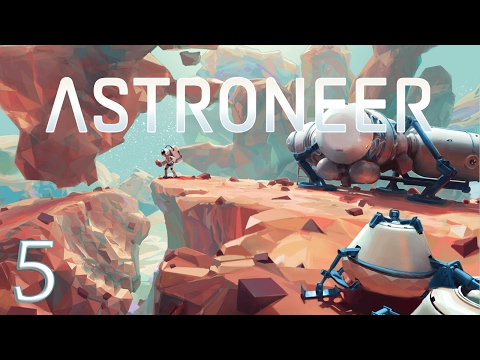 A Rare Item - Astroneer Multiplayer with Coe - E05