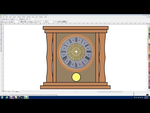 The Mantel Clock - Part 1