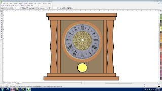 The Mantel Clock - Part 1
