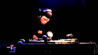 DJ KOCO a.k.a. SHIMOKITA ~ ZERO MIND SPRAY ~ 2011.3.5