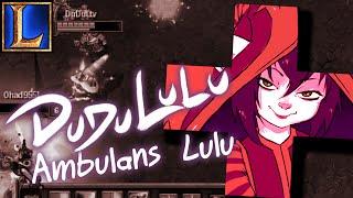 DuduLulu - Ambulans Lulu