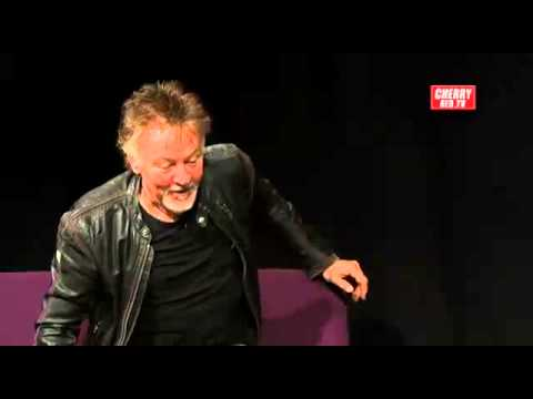 Paul Young Story - Interview by Matt Bristow - 2014