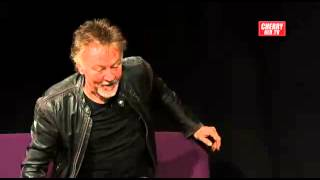 Paul Young  'The Paul Young Story'  Interview by Matt Bristow