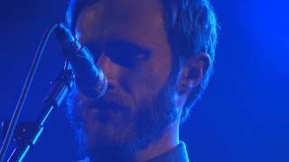 James Vincent McMorrow - We Are Ghosts - Anson Rooms Bristol - 11.02.12