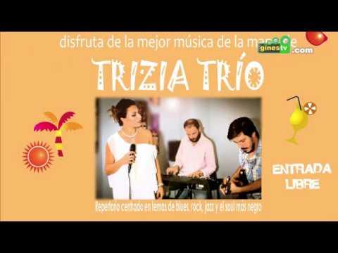 """Fiesta Ibicenca de la mano de """"Trizia Trío"""", este sábado en el Parque municipal"""