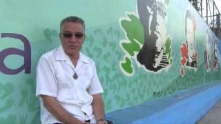 Descubrir la riqueza del don de ser Hermano marista. - H.  Jorge Muñoz