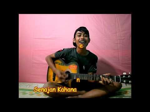 Cover Gitar Bojo Galak