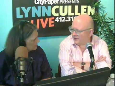 Lynn Cullen Live 8/1/13