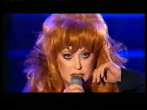 Алла Пугачева - Беда (2000, Витебск, Live)