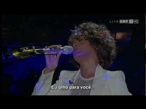 Whitney Houston  I Look To You  HD Tradução em PTBR