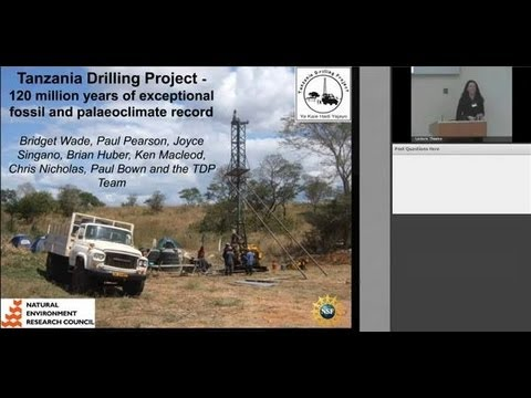 Tanzanian Drilling Project