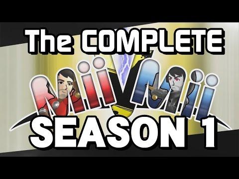 MII V MII - Season 1 - COMPLETE
