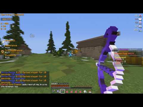 Arcane Lets Play #3 ~ Jordan And Tryhard Archer Duo?