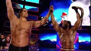 WWE Battleground 2017 full show review: Great Khali returns, worst PPV of year? thumbnail